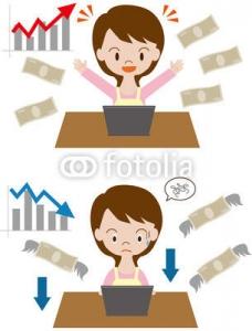 女子会に変貌する株式セミナー!「株女」についてどう思う?