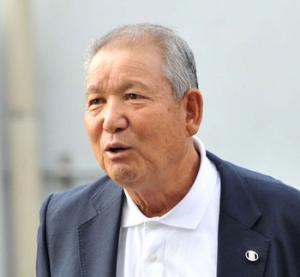 【訃報】巨人・原辰徳監督の父、原貢さんが心不全のため死去