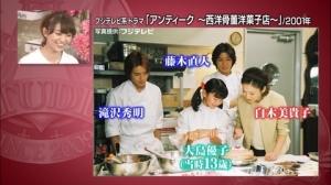 【画像】 大島優子の子役時代とAKBデビュー時wwwwww