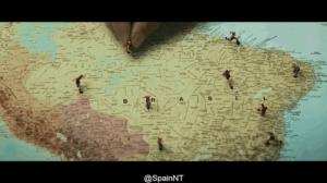 ◆各国代表◆スペイン代表的W杯作戦会議
