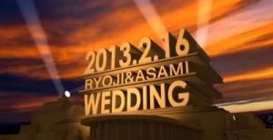 結婚式のビデオに映画のシーンを無断使用、違法性周知へ