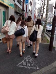 【画像あり】量産型女子大生www