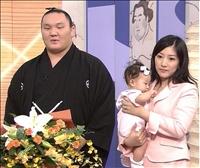 白鵬、優勝翌日会見拒否は夫人の第4子流産の為と公表 「発表するには早すぎて…」