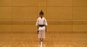 韓国人「日本の少女(7歳)による空手の型が凄いと話題に」