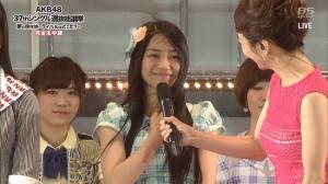 【AKB48 37thシングル選抜総選挙】45位の田野優花応援スレまとめ