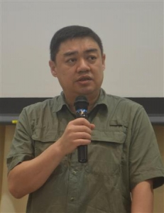 【中国】「日本は誤ったシグナルを中国に出している。自由と民主への裏切りと認識している」…天安門事件リーダー、ウアルカイシ氏