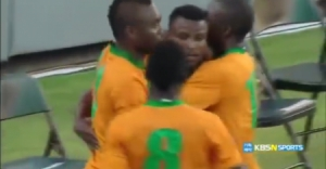 日本対ザンビア、3-0で敗戦!?韓国での歪んだ放送実態の動画