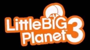 【E3 2014】PS4「リトルビッグプラネット3」が11月発売予定