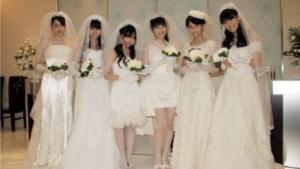 5人が結婚しても、ももクロ続けられると思うって百田夏菜子がいってたけど絶対無理だよなwwww