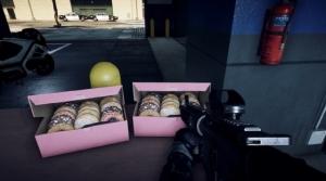 【Battlefield Hardline】ドーナツも登場する6分のマルチプレイのプレイ動画が公開されたぞ!