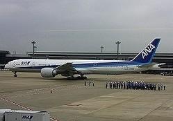 現役ANA機長、JALのフェイスブックに暴言「倒産して税金でやってる会社…調子乗ってんじゃねえよ!」