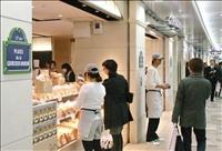 池袋駅が変身 旧西武本社を高層化 東西自由通路も 2014/06/12