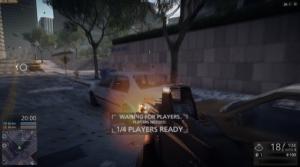 【Battlefield Hardline】BFHでジャンプ撃ちができるようになったぞwww