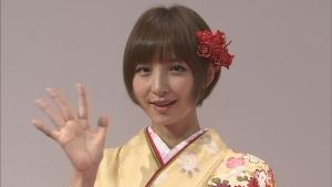 【速報】 篠田麻里子のヤンキー金髪画像wwwwwwwwwwwwwww