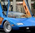 初期型ランボルギーニ「カウンタック LP400」が1億2,000万円で落札!