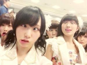 【AKB48/SKE48】若手の伸び悩みはksgkキャラが原因か?【NMB48/HKT48】