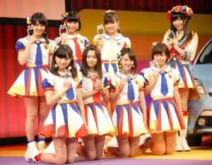 【AKB48】これがチーム8のメディア選抜メンバーだ