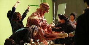 実写映画版『進撃の巨人』で巨人役をやってくれる人を緊急募集wwwwwお前ら急げwwwwww